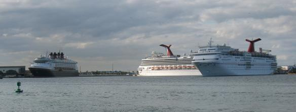 port-canaveral-cruiseships